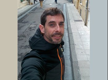 Appartager FR - Miguel - 35 - Montpellier