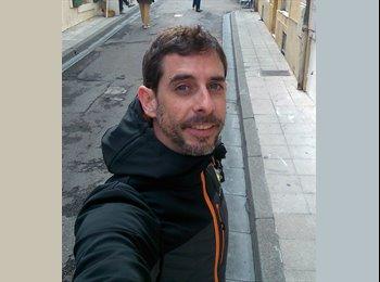 Miguel - 35 - Etudiant