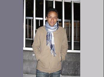 Appartager FR - Nicolas - 25 - Amiens