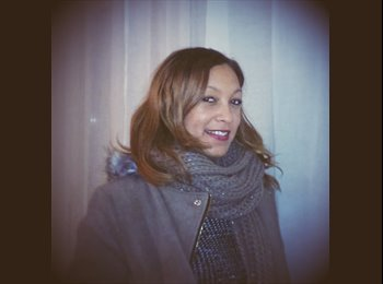 Appartager FR - Cindy - 24 - Grenoble