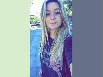 Sarah - 20 - Etudiant