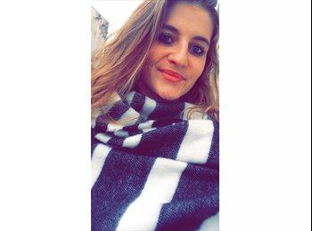 Louise - 18 - Etudiant