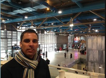 Appartager FR - Gonzalo - 32 - Toulouse