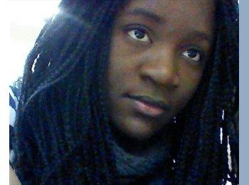 Alexandra - 19 - Etudiant