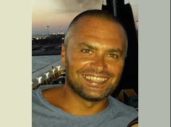 Appartager FR - Stefano - 39 - Paris - Ile De France
