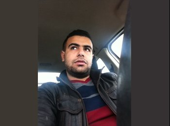 Yazid - 24 - Etudiant