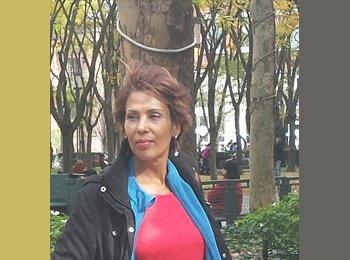 Sonia El Mehdaoui - 63 - Retraité