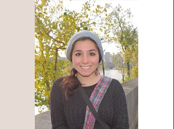 Ana Paula - 19 - Etudiant