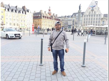 Appartager FR - Rahul - 27 - Lille