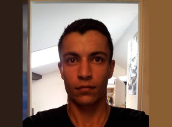 Appartager FR - luc - 24 - Toulouse
