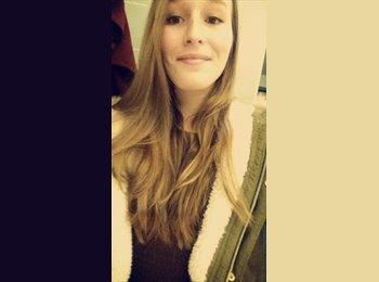 Ophélia - 18 - Etudiant