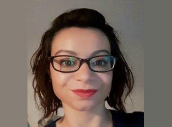 Rachel - 21 - Etudiant