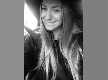 Jenny Pettersson - 24 - Etudiant