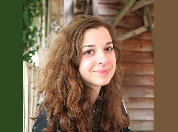 Pauline  - 21 - Etudiant
