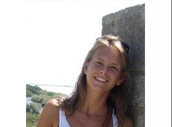 Camille - 22 - Etudiant