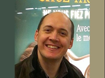 Appartager FR - Tanguy - 40 - France