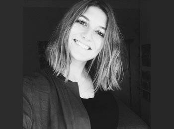 Appartager FR - Faustine  - 18 - Angers