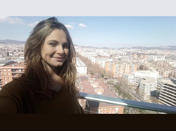 Appartager FR - camille - 22 - Mulhouse