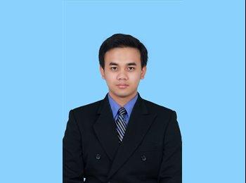 Reza - 25 - Etudiant