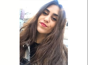 Appartager FR - Claudia - 19 - Troyes