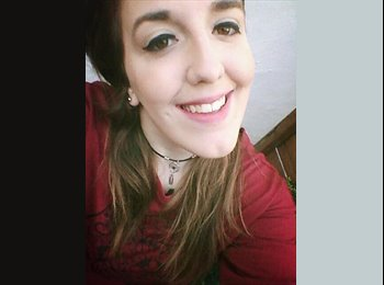 Myriam Rambaud - 19 - Etudiant