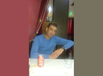 Appartager FR - djamel - 39 - Paris - Ile De France