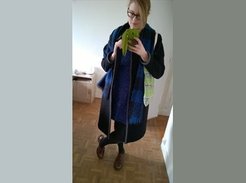 Zoe - 25 - Etudiant