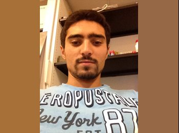 Appartager FR - Walid - 23 - Annecy