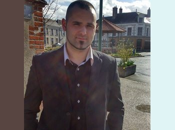 Appartager FR - christopher - 25 - Bordeaux