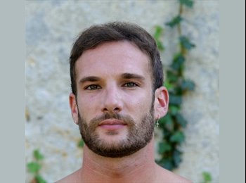 Appartager FR - jean-charles - 27 - Biarritz