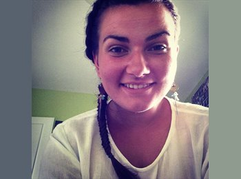 Appartager FR - Mathilde - 19 - Angers