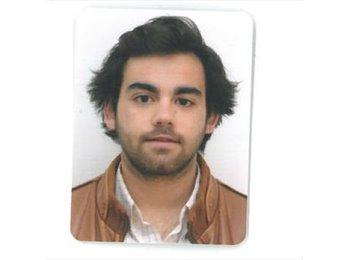 Andres - 23 - Etudiant