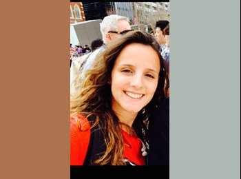 Appartager FR - Alessia - 24 - Lille