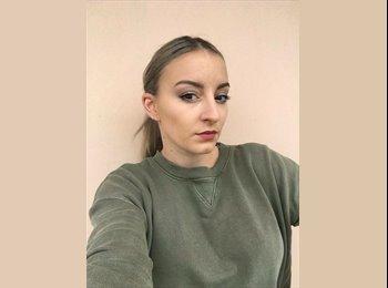 Mary - 24 - Etudiant