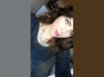 Jasmine - 18 - Etudiant