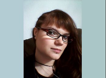 Appartager FR - Elodie - 24 - Mulhouse