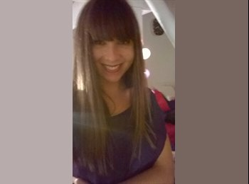 Appartager FR - Claire - 23 - Marseille