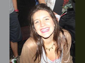 Gabrielle - 22 - Etudiant