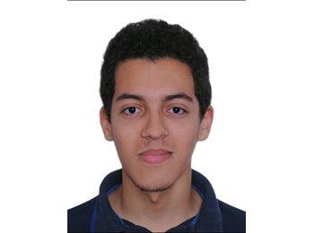 Fahd - 20 - Etudiant