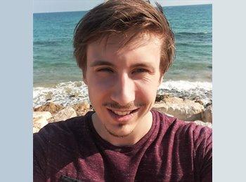Franck - 23 - Etudiant