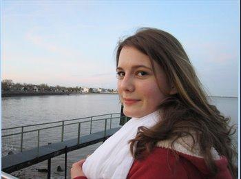 Manon - 19 - Etudiant