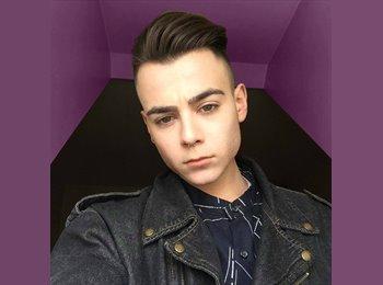 Mathias - 18 - Etudiant