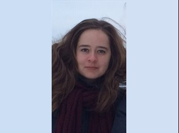 Appartager FR - Julia - 25 - Toulouse