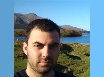 Appartager FR - steven - 23 - Toulouse
