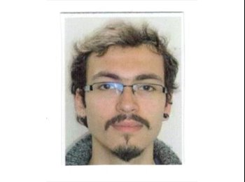 Appartager FR - Evangelos - 21 - Toulouse
