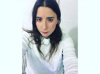 Rachel - 26 - Salarié