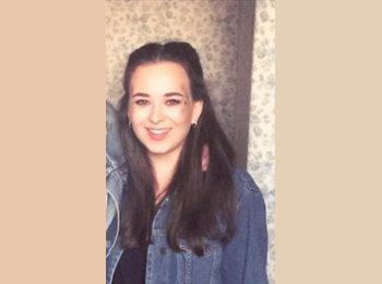 Rebecca - 21 - Etudiant