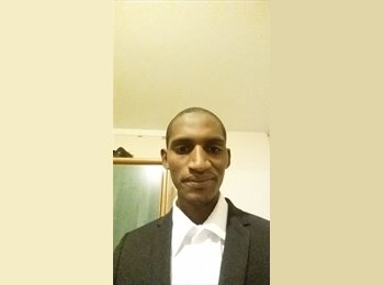 Mamadou Oury - 24 - Etudiant