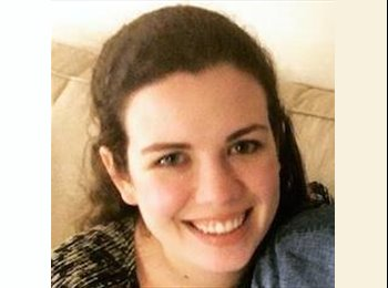 Laura - 23 - Etudiant