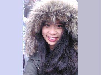Cécile - 24 - Etudiant
